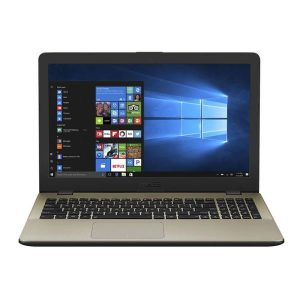 ASUS X542UR CORE i5 7200U 2.5GHZ  8GB RAM 1TB HDD 2GB-15.6 inç W10 Notebook