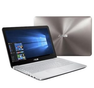 ASUS N551VW CORE I7 6700HQ Notebook