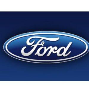 Ford araba