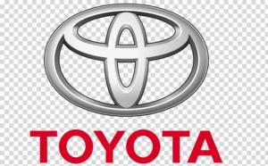Toyota araba